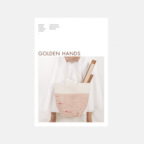 Carnet d'inspiration : Golden Hands