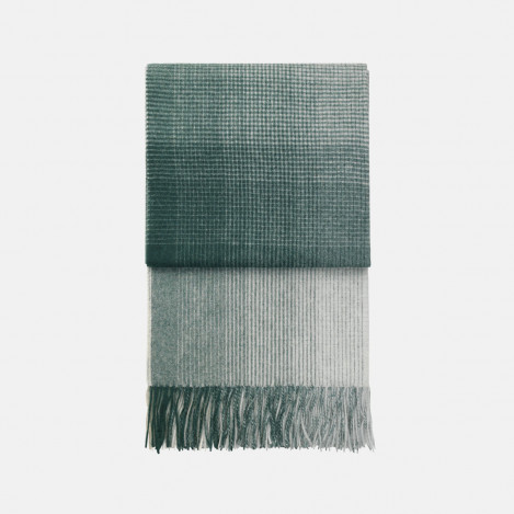 Plaid Horizon gris
