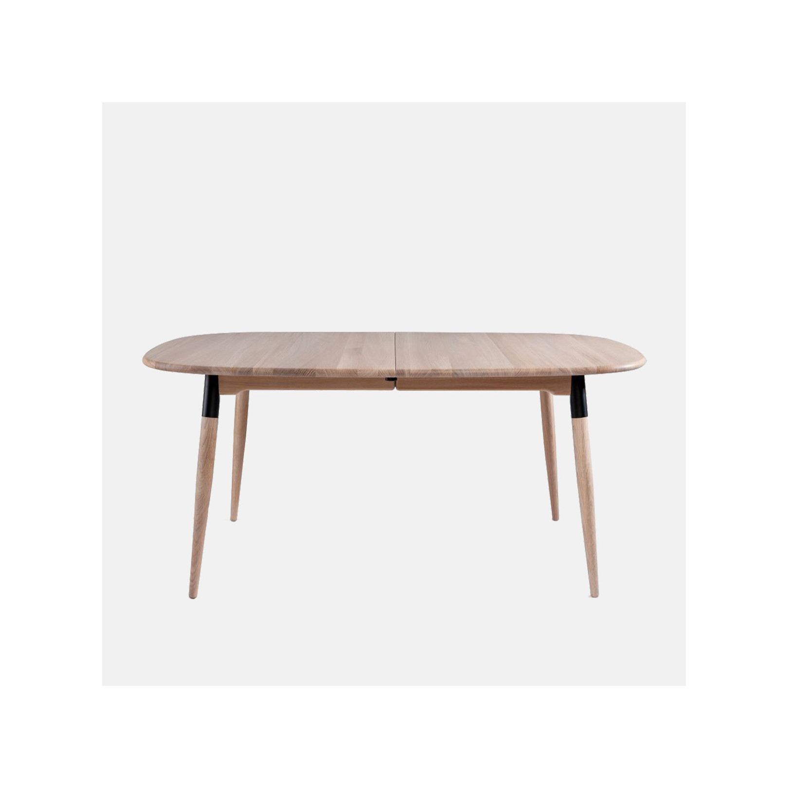 Table Haslev ovale extensible Symphony