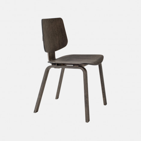 Chaise Haslev Note