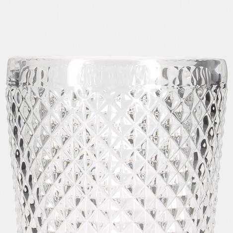 Verre timbale à bicots